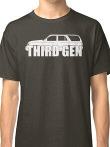 Third Gen  Classic T-Shirt