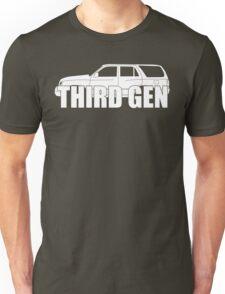 Third Gen  Unisex T-Shirt