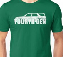 Fourth Gen Unisex T-Shirt
