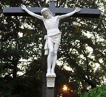 My Savior by Mary Katherine Meadows