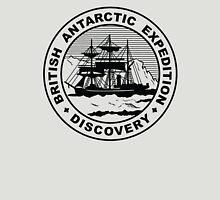 Discovery Expedition Emblem Unisex T-Shirt