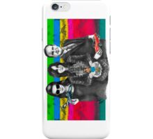 AGENTS & THEIR TOYS   Agents of SHIELD iPhone Case/Skin