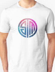 TSM Geometria Eminence Distressed Unisex T-Shirt