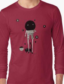 ballhead Long Sleeve T-Shirt