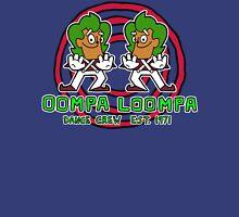 Oompa Loompa Dance Crew Unisex T-Shirt