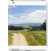 Summer Sky iPad Case/Skin
