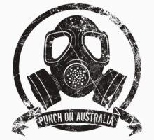 POA Logo Black by funkmasterwest