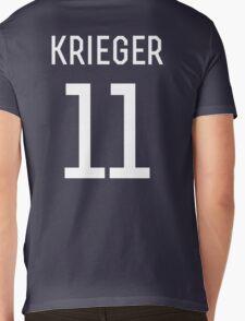 Ali Krieger #11 Mens V-Neck T-Shirt