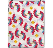 Sony Playstation Dreamscape iPad Case/Skin