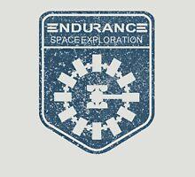 vintage Endurance stamped (dark print) Unisex T-Shirt