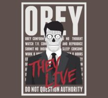 They Live by EVPOE