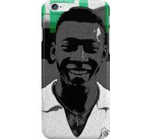 Pele iPhone Case/Skin