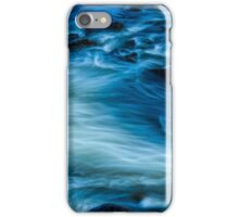 Water And Granite iPhone Case/Skin