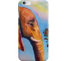 Cute Elephants  iPhone Case/Skin