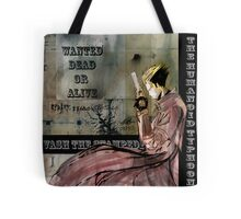 Vash The Stampede Tote Bag