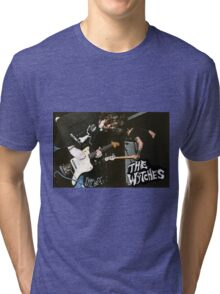 The Wytches Tri-blend T-Shirt