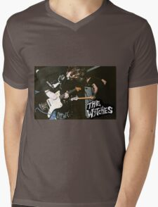 The Wytches Mens V-Neck T-Shirt