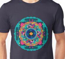 Kali Kaleidoscope Unisex T-Shirt