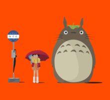 Tonari No Totoro Kids Clothes