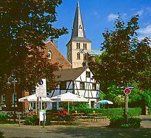 1 Meerbusch, Lank-Latum, NRW, Germany by David A. L. Davies
