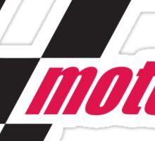 MotoGP Sticker