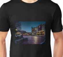 Our Town 4.18.15 Unisex T-Shirt