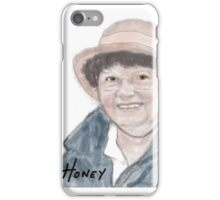 Honey iPhone Case/Skin