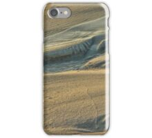 Slipping Away iPhone Case/Skin