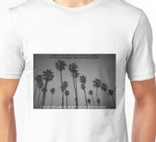 West Coast Palms Unisex T-Shirt