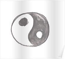 Yin&Yang Poster