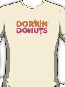 Dorkin' Donuts T-Shirt