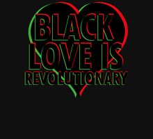 Black Love is Revolutionary Unisex T-Shirt