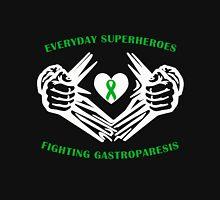 Gastroparesis Heroes Unisex T-Shirt