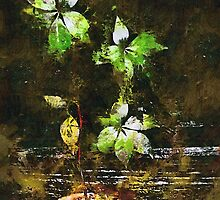 Autumn Gothic by RC deWinter