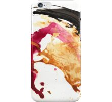 Oil and Water #58 iPhone Case/Skin