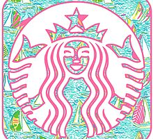 Coffee Logo by megsiev