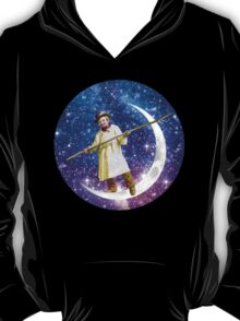 Playing on the Moon 1 T-Shirt