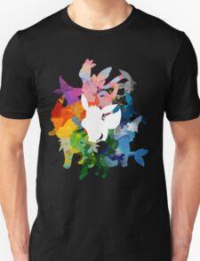 Leafy Series 2 T-Shirt