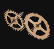 cog-wheels by sustine