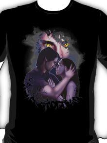 BATB - VinCat Portrait T-Shirt