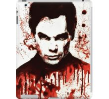 Dexter iPad Case/Skin