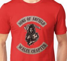 Sons of Anfield - Wales Chapter Unisex T-Shirt