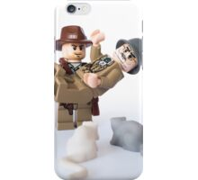 Oh, rats! iPhone Case/Skin