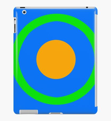 Animal Crossing GracieGrace  iPad Case/Skin