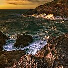 Trevose Head Lighthouse by timmburgess