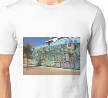 Austintatious Mural Unisex T-Shirt