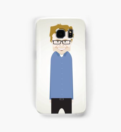 Steve Merchant. Samsung Galaxy Case/Skin