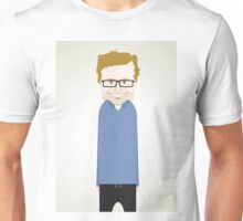 Steve Merchant. Unisex T-Shirt