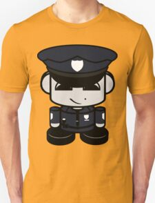 Police Hero'bot 1.0 T-Shirt