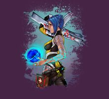 Borderlands 2 Maya the Siren Splatter Tee Unisex T-Shirt
